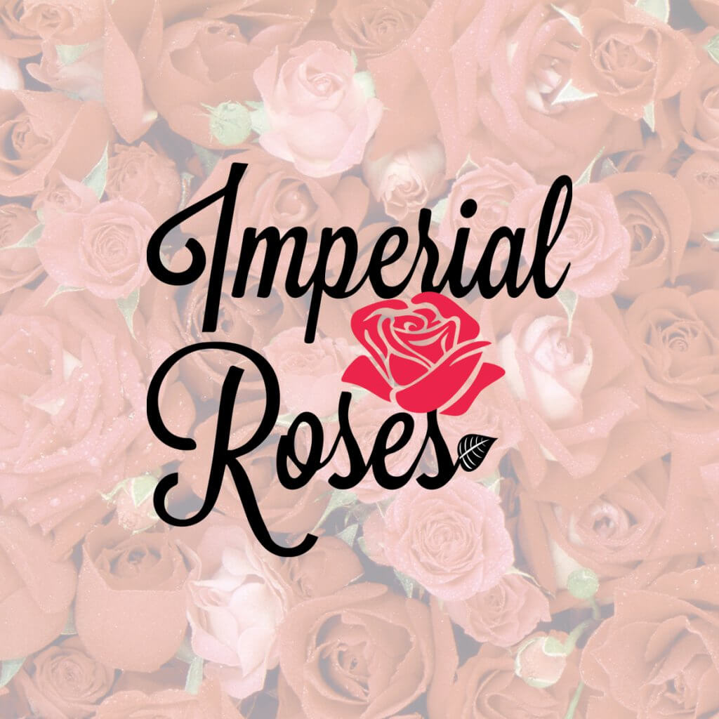 Dizajn loga Imperial Roses