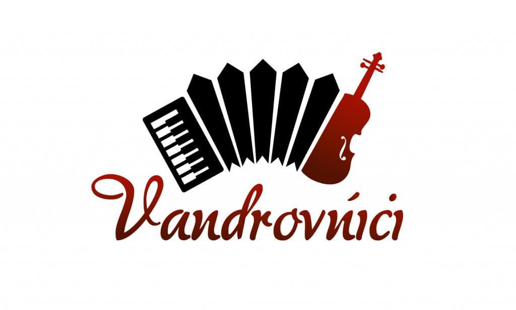 Dizajn loga Vandrovnici